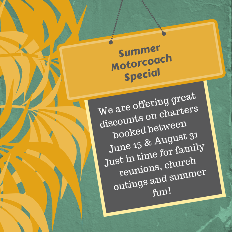 Atchison Summer Special