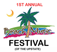 1st Annual Beach Music Festival