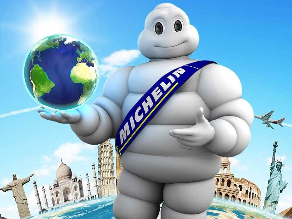 MICHELIN PLANS DISTRIBUTION CENTER IN SPARTANBURG