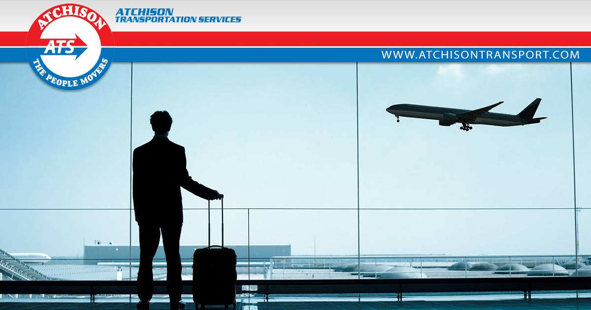 High-Quality, Affordable Airport Transportation Services in Greenville/Spartanburg