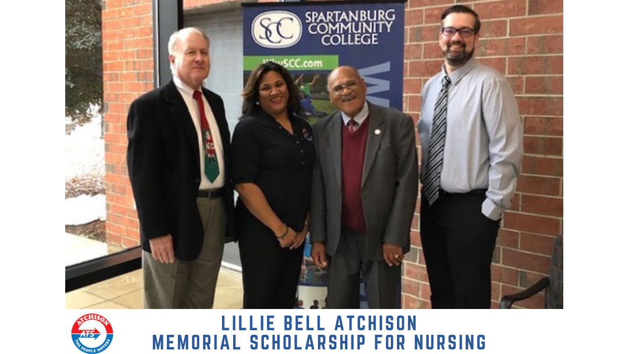 Lillie Bell Atchison Memorial Scholarship for Nursing