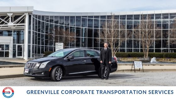 Greenville Corporate Transportation