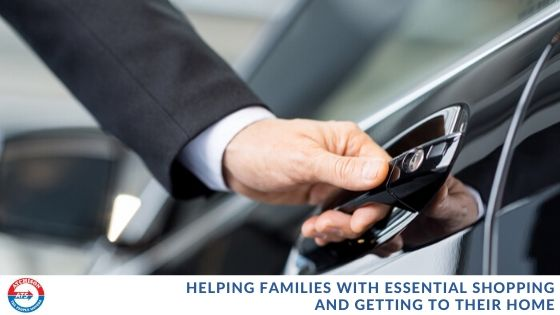 Helping Aging Americans with Transportation