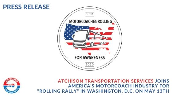 Press Release – Rolling Rally in DC