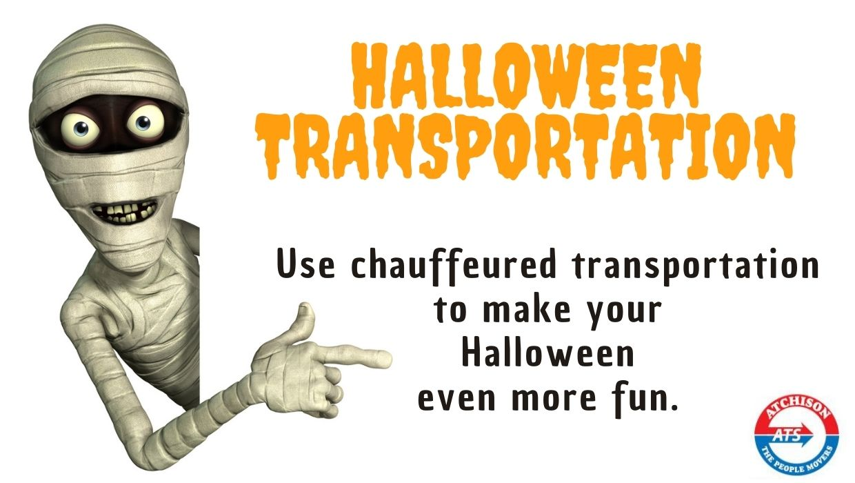 Halloween Transportation