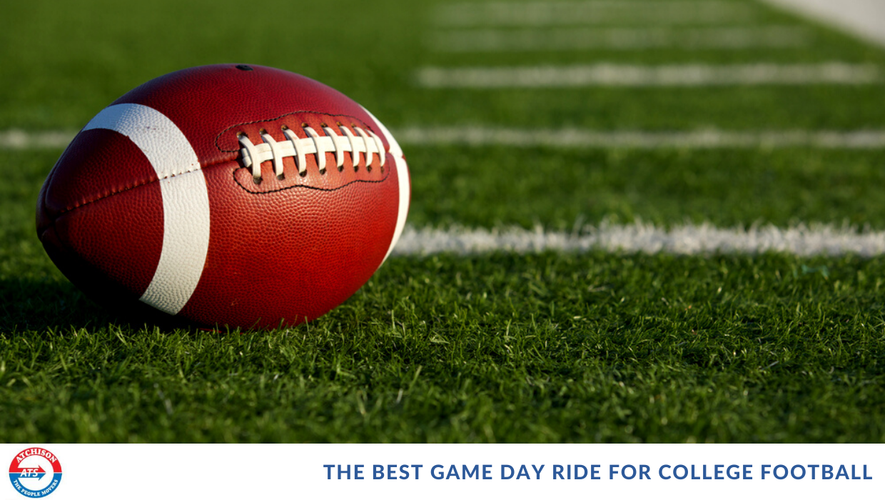 The Best Game Day Ride for College Football