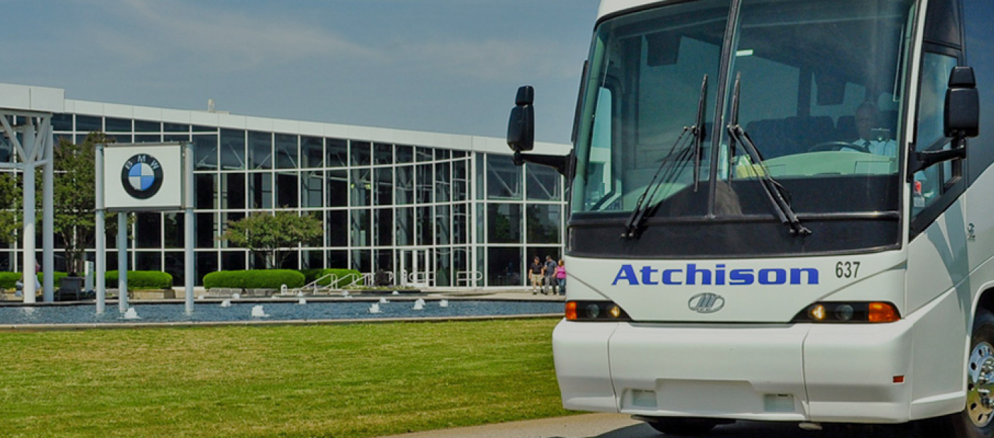 Atchison Transportation Services | Airport Shuttle Service | Group